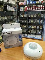 Датчик движения Feron SEN5/LX20