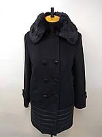 Пальто женское зимнее Р-193- размер 50