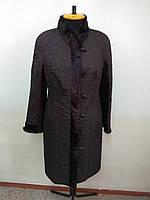 Куртка женская демисезонная- Р-194 - размер 52, 54