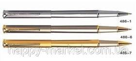 Ручка металева капілярна BAIXIN RP486 (1-6-7)