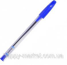 "Ручка шариковая LEXI ""Allwrite Top speed"" 37778 трехгранная (синяя)"