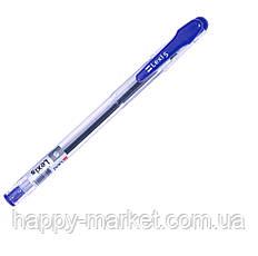 """Ручка кулькова LEXI """"5"""" 41072 (синя)"""