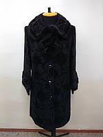 Пальто женское зимнее Р-197- размер 50
