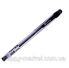 """Ручка кулькова LEXI """"5"""" 41073 (чорна)"""