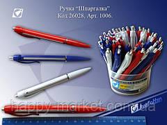 """Ручка автоматическая 1006 """"Шпаргалка"""", фото 3"""