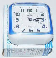 Годинник-будильник 8040