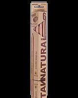 "Карандаши графитные ""MARCO"" Natural Jumbo с точилкой (6 шт., НB)"