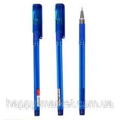 Ручка шариковая Radius I-Pen синяя, матовая, 50 шт.