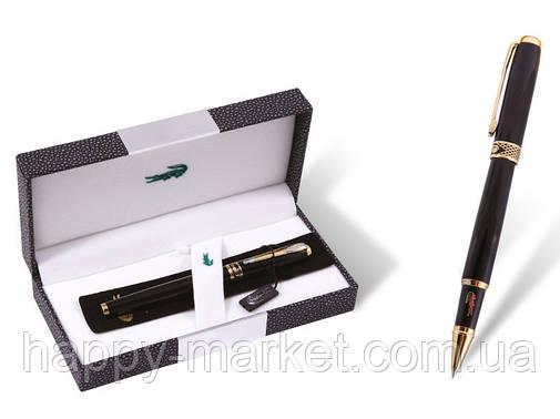 Ручка капиллярная Crocodile 320 R в подарочной упаковке, фото 2