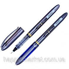 Ручка капиллярная Aihao AH2005 синяя упаковка 50шт. ящик 2800