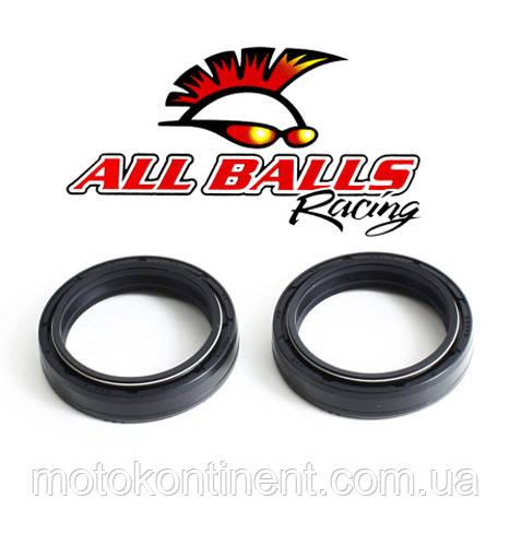 ALLBALLS 55-113 (39х52х11) Сальник вилки HARLEY,Suzuki INTRUDER,Honda CBX/Montesa