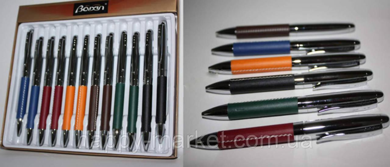 Ручка металлическая поворотная BAIXIN BP961 (кожа микс)