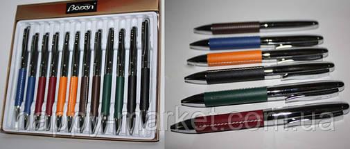 Ручка металлическая поворотная BAIXIN BP961 (кожа микс), фото 2