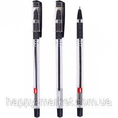 "Ручка Cello ""Finegrip"" 388 (черная)  5уп,250бл,2500ящ"