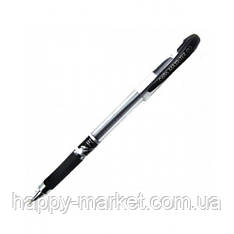 "Ручка Cello ""Maxriter"" 727 4 км. дубликат (черная) /10уп,100бл,2400ящ"