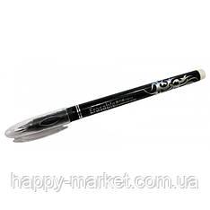 Ручка стирається з гумкою RD-805 гелева (чорна)