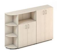 Комплект шкафов Сенс 3 (1744*346*1154H)
