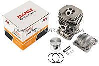 Поршневая ЦПГ для бензопилы Partner P350/P351 ,Poulan 2150 2250 2550 McCULLOCH 335 (d41,1mm) MANLE