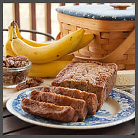 Ароматизатор TPA Banana Nut Bread, фото 1