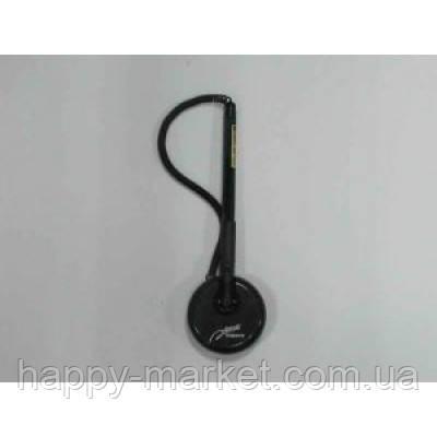"""Ручка настольная """"Techjob"""" TG3991 Tizo Nano на подставке со шнуром"""