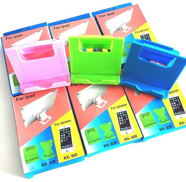 Настольная подставка для телефона RX-888