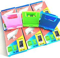 Настольная подставка для телефона RX-888, фото 1