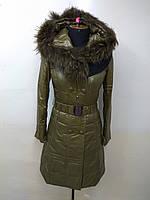 Куртка женская зимняя - Р-209 по запросу