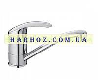 Смеситель Haiba (Хайба) Mars 004 15 см (кухня)