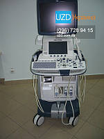 УЗИ аппарат GE Logiq E9 2010 год