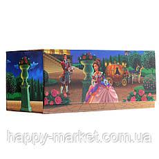 Набор для детского творчества Золушка (54 предмета) прямоугольный, фото 2