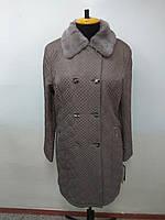 Куртка женская зимняя - Р-216-размер 58