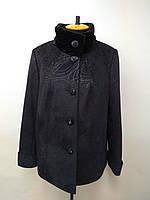 Пальто женское зимнее Р-223- размер 52