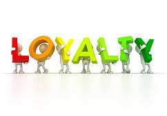 "Программа лояльности от интернет-магазина ""ВИТРИНА"""