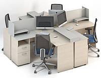 Комплект столов Сенс 2 (2680*2680*1126H)