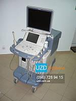 УЗИ аппарат Toshiba Aplio XG +CW 2010 год