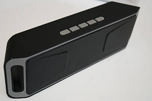 Портативная bluetooth stereo Bass колонка HDY-556