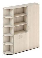 Комплект шкафов Сенс 6 (1744*346*1924H)