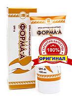 ФОРМА А Арго в Украине, крем антицеллюлитный, при растяжках на теле, убирает целлюлит, сжигает жир