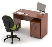 Комплект стола Сенс 3 (1140*600*750H)