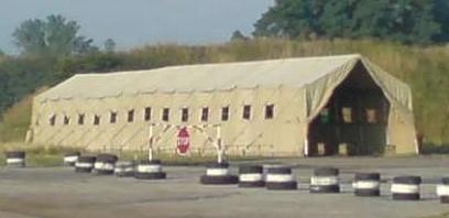 Палатка армейская 8ю12