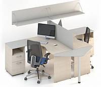 Комплект столов Сенс 5 (2680*1790*1126H)