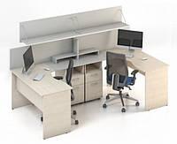 Комплект столов Сенс 11 (2680*1340*1126H)