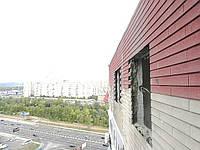 Алмазная резка бетонных окон, дверей, проемов без пыли!