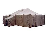 Палатка армейская пмх