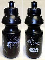 """Набор """"Star Wars (Звёздные войны - Звездолеты)"""" в коробке. Ланч бокс (ланчбокс) + бутылка, фото 3"""