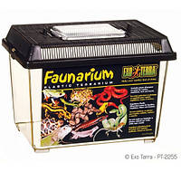 Террариум Exo Terra Faunarium, 23х15х17 см.