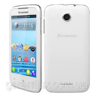 Смартфон Lenovo A376 ( 2 сим карты, 2 ядра, ОС Android 4 ) + стилус в подарок!