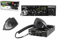 Радиостанция CB PRESIDENT HENRY ASC CLASSIC 12В/24В (AM/FM 0/5)