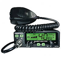 Радиостанция CB PRESIDENT BARRY ASC AM/FM 0/5 (12/24 Вольт)