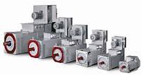 Асинхронные электродвигатели 0,12 — 1 115 кВт (OEMER, Италия)
